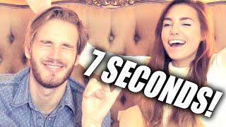 7 SECOND CHALLENGE!