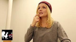 Burnie Vlog: Ellie Gets Fired | Rooster Teeth