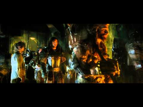 The Hobbit: The Battle Of The Five Armies (2014) Official Teaser Trailer [HD]