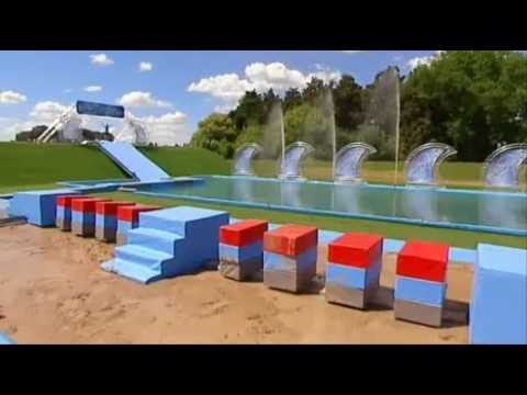 Total Wipeout - Episode 1 Part 1