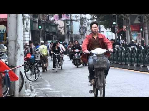 Shanghai China – The Huangpu ...