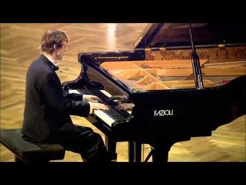 Шопен Фредерик - Соната №3 (си минор), op.58