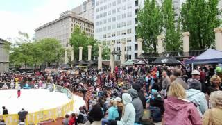 Ford CRJT 2011 Event Highlights - Finals - Ski