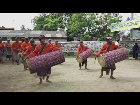Gendang Bleq paling bagus di Lombok