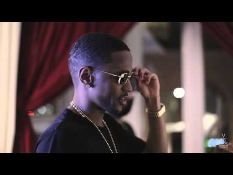 Big Sean x The Vintage Frames Company Sunglasses Appointment [User Submitted]