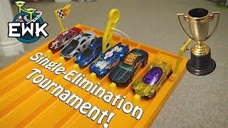 Hot Wheels Racing Championships! (Series 1 Group 4)