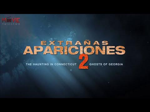 Extrañas Apariciones 2 - Trailer Subtitulado [FULL HD]