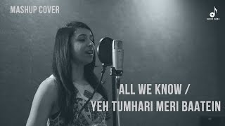 download lagu The Chainsmokers - All We Know/ Tumhari Meri Baatein gratis