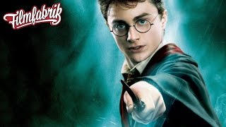 HARRY POTTER - Alles was man wissen muss! | Close-Up