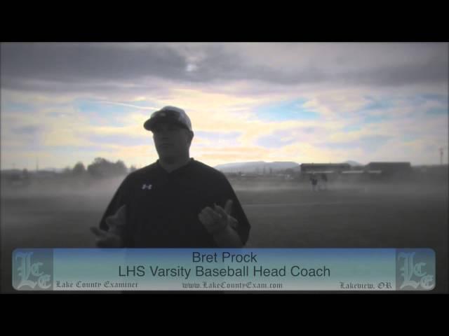 LHS baseball highlights: Henley JV vs. Lakeview 5-01-2014