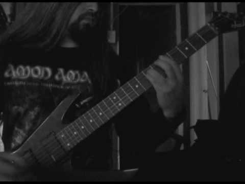 Old mans Child Cover - Hominis Nocturna