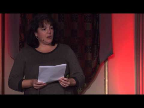 The Granny Corps | Nancy Kendall | Tedxuwmadison video