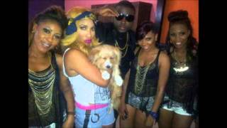 Tonto Dikeh Shoots Her First Music Video 'Itz Ova' (PHOTOS)