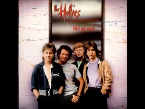 Hollies - Something Ain