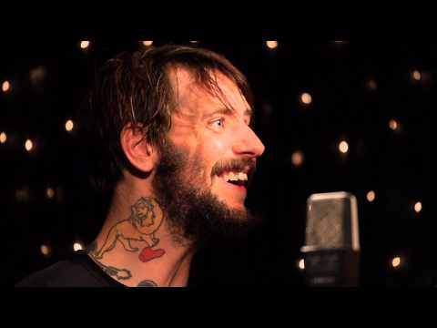 Band Of Horses - Everything's Gonna Be Undone (Live @ KEXP, 2014)