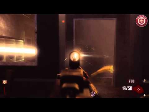 Tranzit Zombies | Nuevas reflecciones de luz. Rayos a traves del semaforo.
