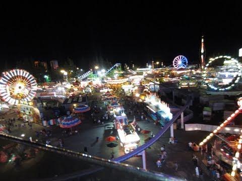 Big Fun At The California State Fair 2011