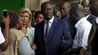 Batı Afrika ülkesi Fildişi Sahilleri Beş Yıl önce Yapılan Ve 3 Bin Kişinin ölümüyle Sonuçlanan…
