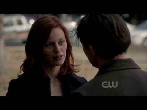 Cassidy Freeman/Sage - Vampire Diaries • ALL Scenes in 3 episodes
