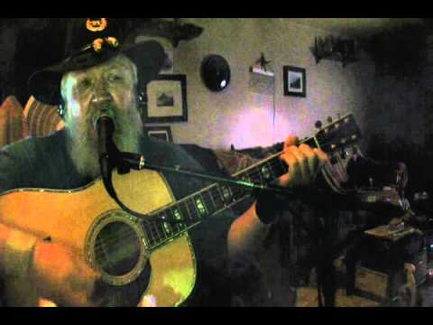 Political Science - Randy Newman Cover by Jeff Cooper