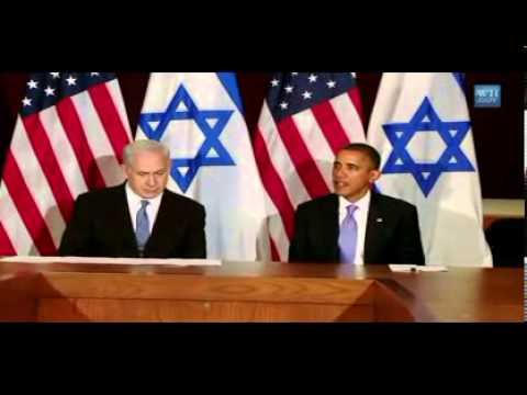 President Obama's Bilateral Meeting with Prime Minister Netanyahu of Israel   YouTube mpeg1video