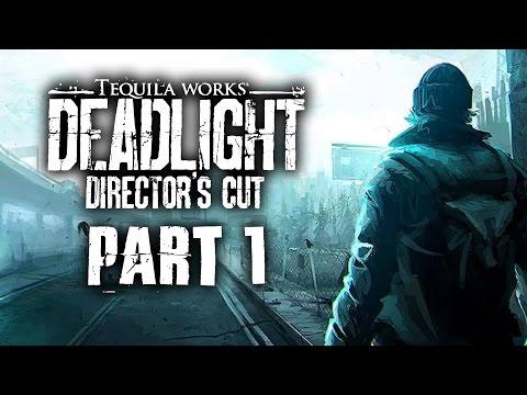 Deadlight Director's Cut Gameplay Walkthrough Part 1 - Intro
