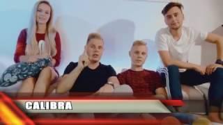 Calibra - Zaskakujesz Mnie (Trailer)