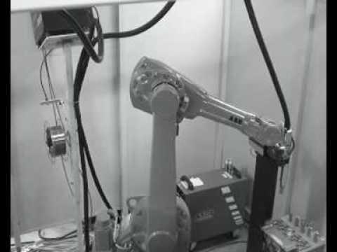 Changement de torches Tig/Goujon automatique