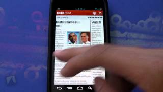 BBC News by BBC WorldWide | Droidshark.com Video Review for Android