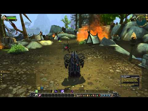 WoW: Beta Gameplay Pandaren Mönch Lvl 85 - Mummelie.de