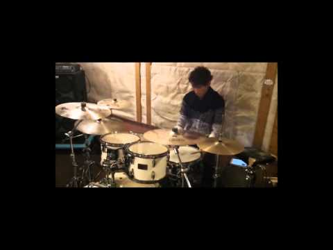 【DrumCover】Clap Your Hands/The second from Exile