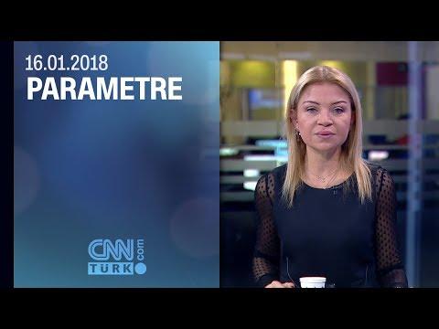 Parametre 16.01.2018 Salı