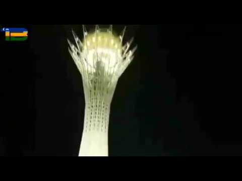 Liliya Saylawbaeva_Ellerim bardi (Astana-EXPO 16,08,2017)
