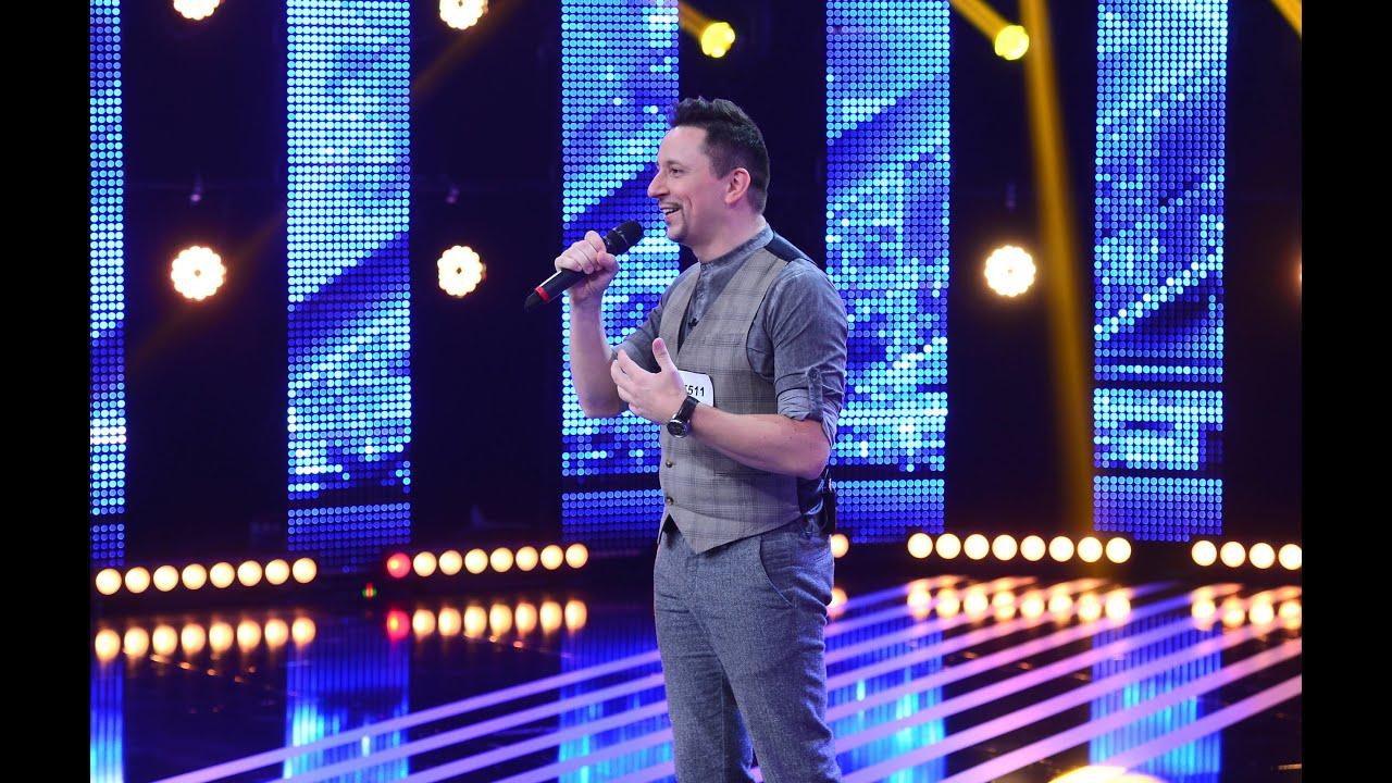 Jurizare: Florian Costan, eliminat de jurații X Factor