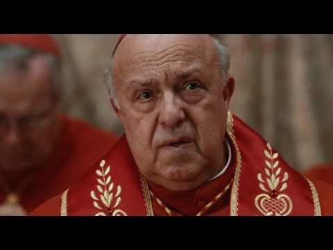 教皇誕生 Habemus Papam 2011 BD MiniSD TLF