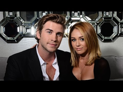 Miley Cyrus & Liam Hemsworth Still LOVE Each Other