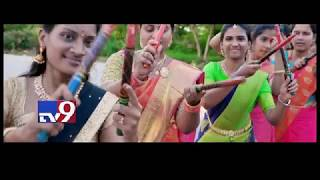 Pasidi Poola Bathukamma song 2018