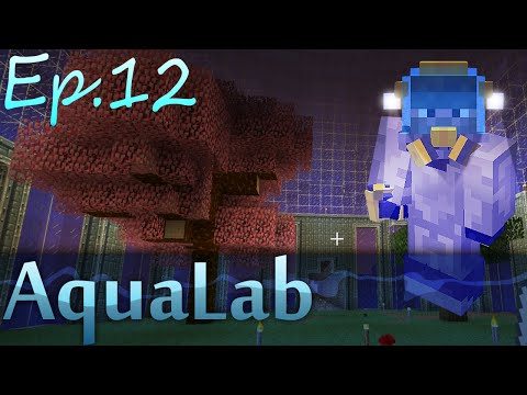 Change Of Cobble | (aqualab) Yogscast Complete Modpack | Ep.12 video