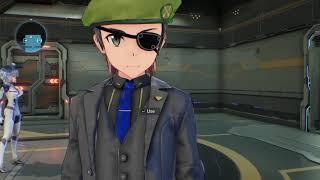 Sword Art Online Fatal Bullet - mê game này do xem anime