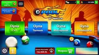 8 ball pool incelemesi