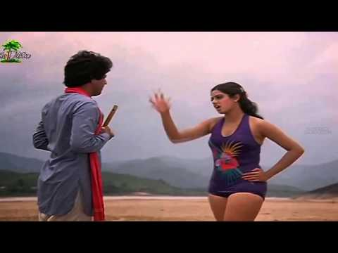 Sridevi Rare And Hot In Bikini To Show Rare Video