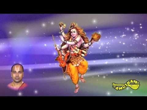 Indrakshi Stotram- Indrakshi Shiva Kavacham Malola Kannan & J Bhaktavatsalam video