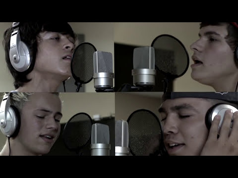 Playback-As Long As You Love Me (Justin Bieber cover
