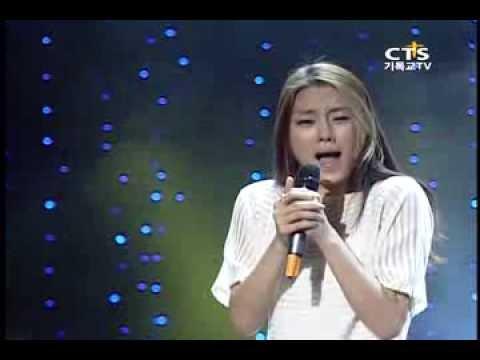 [CCM] 나의 예수님_차지연 20100823