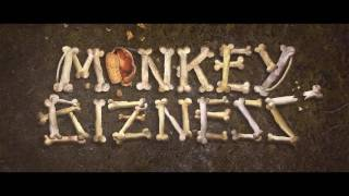 NOUVELLE SÉRIE ANKAMA : MONKEY BIZNESS [BANDE ANNONCE FR] !!!