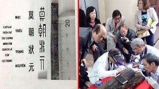 Kỳ bí chuyện phát tích ngôi mộ của Trạng Trình Nguyễn Bỉnh Khiêm - Tin tức trong ngày