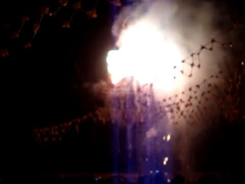 BUENAVISTA MICH ENERO 2011... LA FIESTA PATRONAL DE SAN IDELFONSO ENERO 23 !!