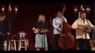 Watch Alison Krauss Take Me For Longing video