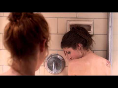 Pitch Perfect 2012 Shower Scene