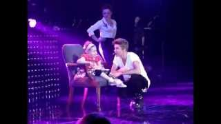 Justin Bieber Avalanna APOLLO Mrs. Bieber One Less Lonely Girl....VEVO